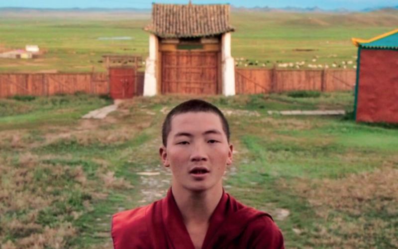 Massimo Zamboni torna dalla Mongolia con un nuovo disco