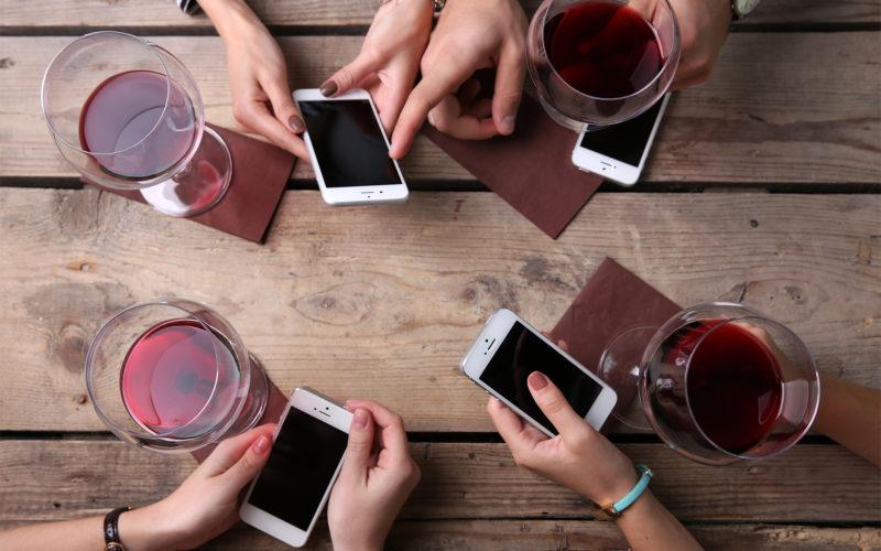 """Millennials e vino: un rapporto """"occasionale"""""""
