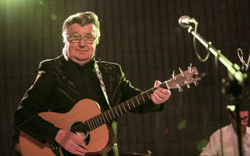 Se BOBBY SOLO suona… Johnny Cash
