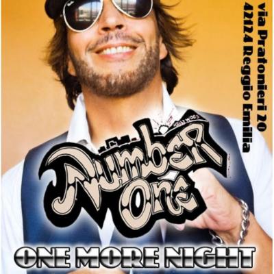 """ONE MORE NIGHT: AL """"BLU J"""" IL TRIBUTO DELLA MUSICA REGGIANA A MARCO CILLONI"""