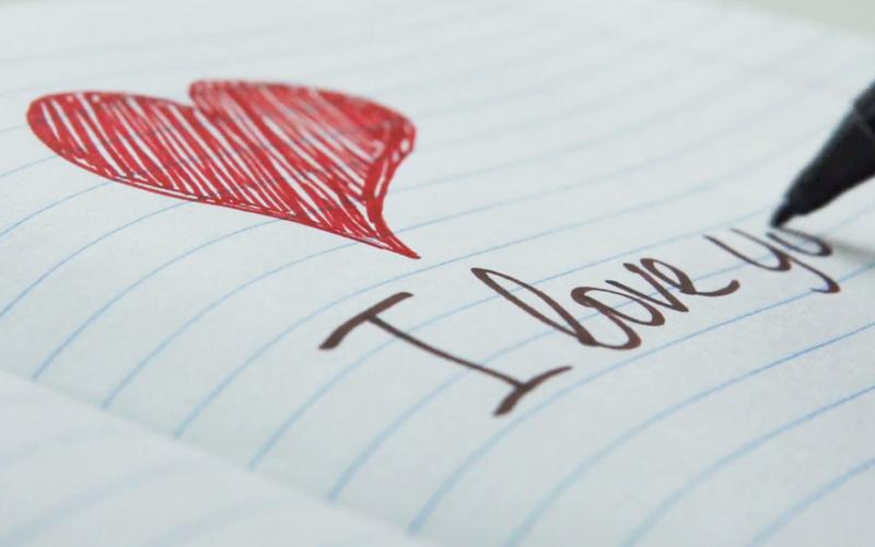 "CITAZIONI: Dieci modi d'autore per dire ""Ti amo""!"