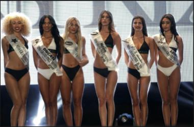 In giuria alla finale di MISTER ITALIA e MISS GRAND PRIX