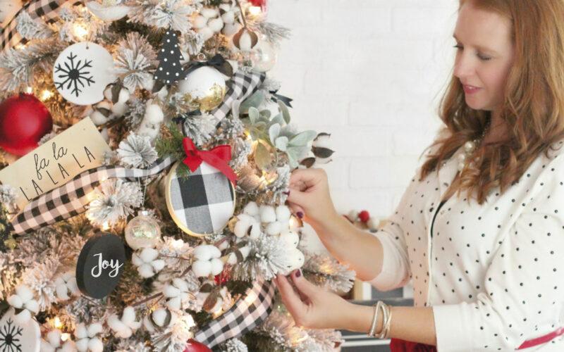 Un Natale in… BIANCO