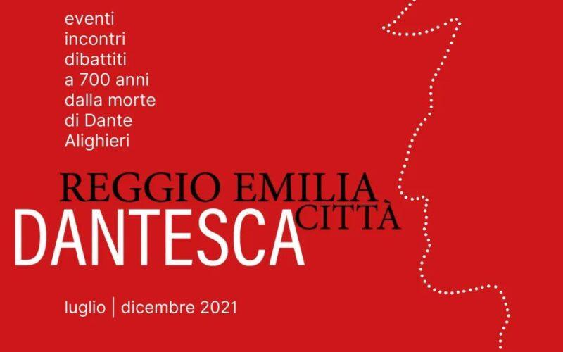 Reggio, provincia DANTESCA