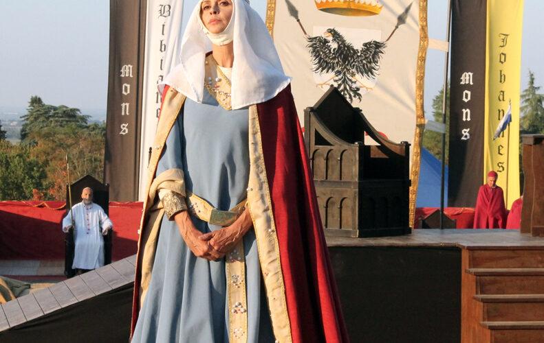 In 6.000 per Matilde al Corteo di Quattro Castella